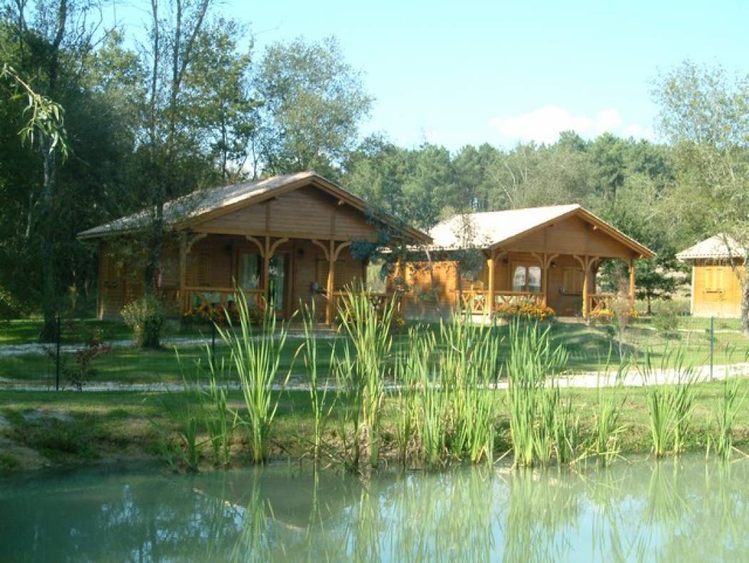 Cottages Pgd chalet 2
