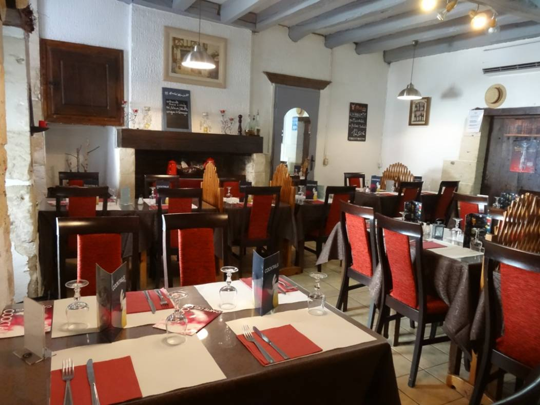 restaurant-La-Pomme-Doree-Neuvic